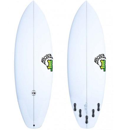 Surfboard Lost Short Round
