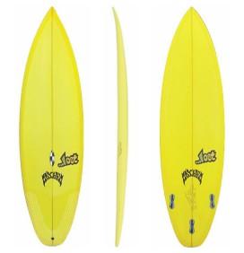 Surfbrett Lost V2