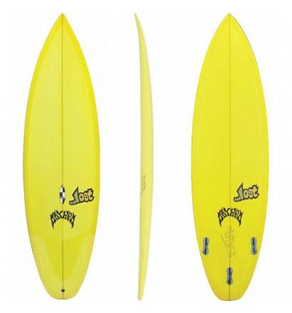 Surfplank de Verloren V2