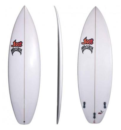 Surfbrett Lost V2 Grinder