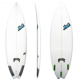 Surfbrett Lost Sub Scorcher DWS