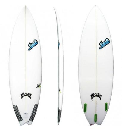 Surfboard Lost Sub Scorcher DWS