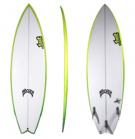 Tabla de surf Lost Sub Scorcher DWS