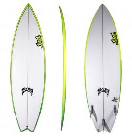 Tabla de surf Lost Sub Scorcher DWS