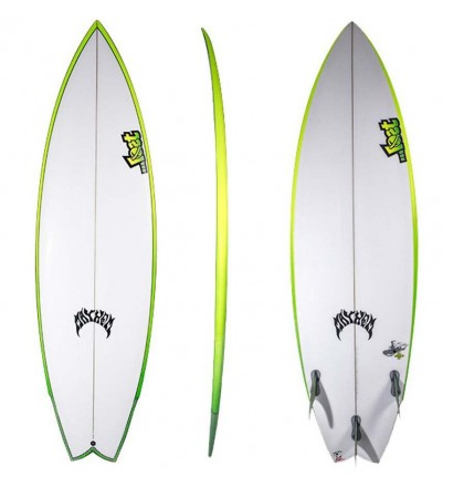 Planche de surf Lost Sub Scorcher DWS