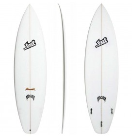 Surfboard Lost Sub Scorcher 2 Hip Squash