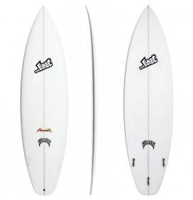 Surfplank de Verloren Sub Scorcher 2 Hip Squash