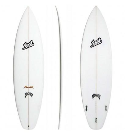 Surfbrett Lost Sub Scorcher 2 Hip Squash