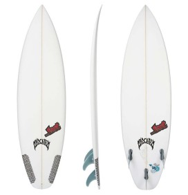 Planche de surf Lost Sub Driver