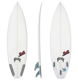 Surfplank de Verloren Sub-Stuurprogramma