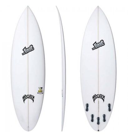 Surfboard Lost Mini Driver