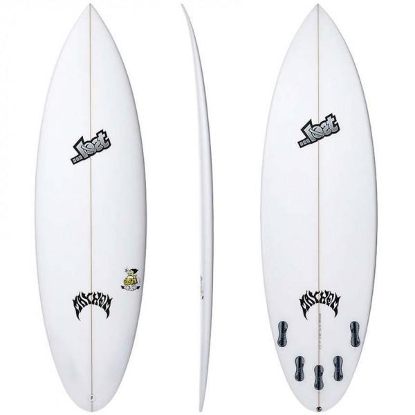 Imagén: Prancha de surf Lost Mini Driver