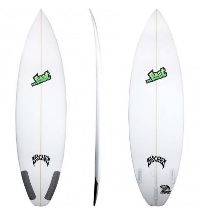 Surfplank Verloren Driver