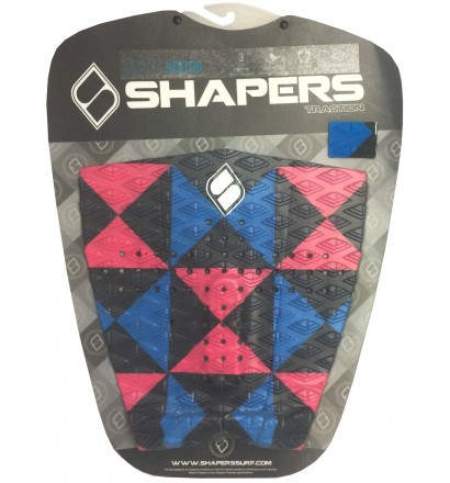 Shapers Vektor Tail Pad