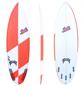 Prancha de surf Lost V3 Rocket