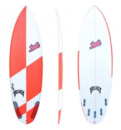 Surfboard Lost V3 Rocket