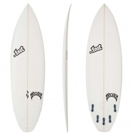 Tabla de surf Lost V3 Squash it
