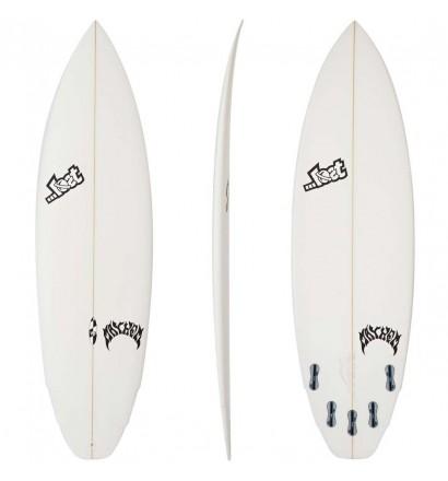 Surfplank Verloren V3 Squash het
