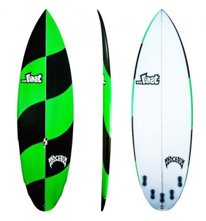 Surfboard Lost V3 Round it