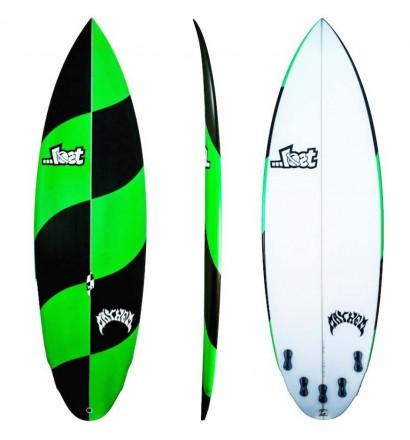 Tabla de surf Lost V3 Round it