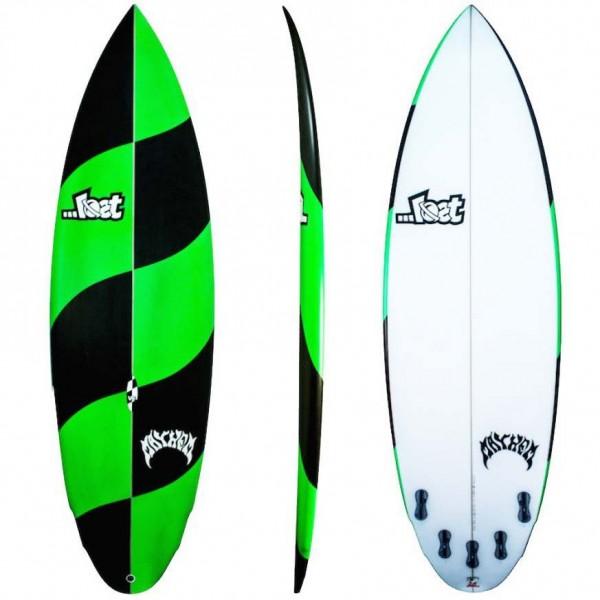 Imagén: Planche de surf Lost V3 Round it