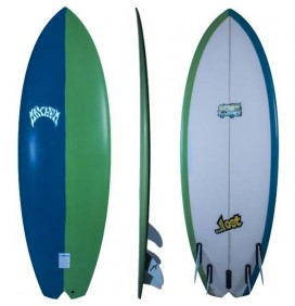 Prancha de surf Lost The Split Tail RV