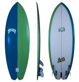 Tabla de surf Lost The Split Tail RV