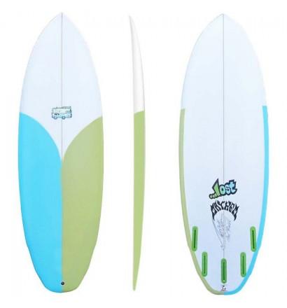 Surfboard Lost The Split RV