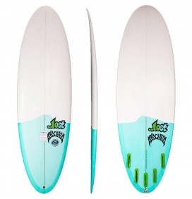 Surfplank Verloren E-Z UP