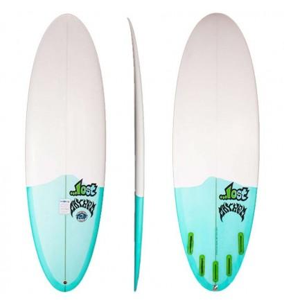 Surfbrett Lost E-Z UP