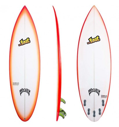Prancha de surf Lost Round Up