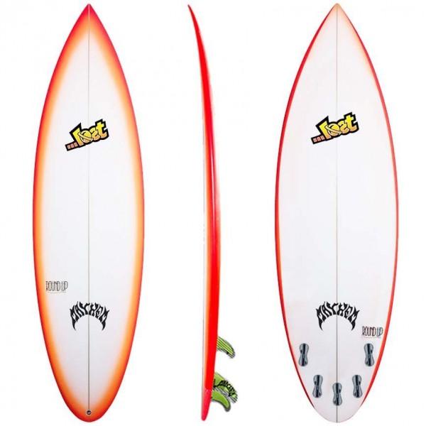 Imagén: Tabla de surf Lost Round Up