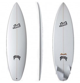 Tabla de surf Lost Scorcher