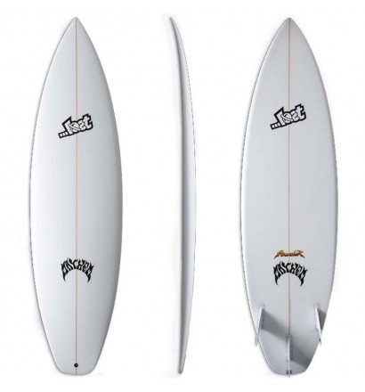 Tabla de surf Lost Scorcher