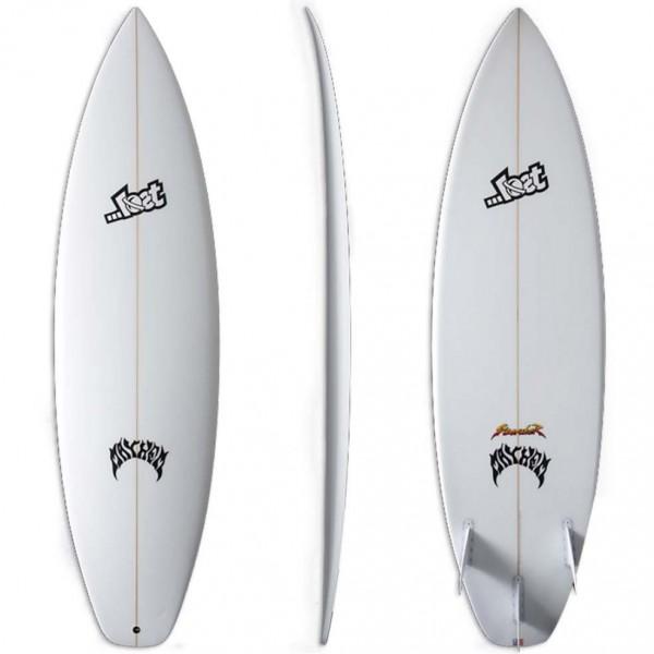 Imagén: Surfboard Lost Scorcher