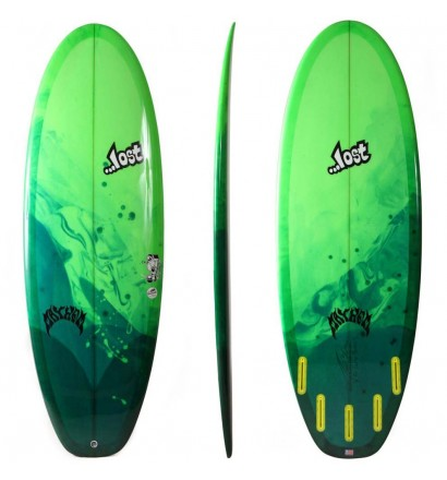 Surfboard Lost Couch Potato