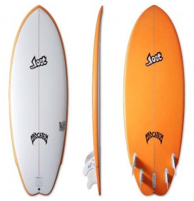 Tavola Da Surf Perso Uber Plank