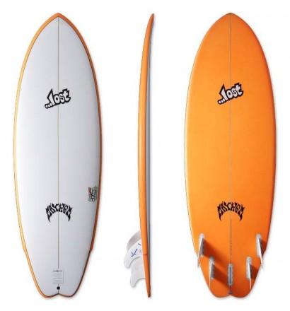 Surfbrett Lost Uber Plank