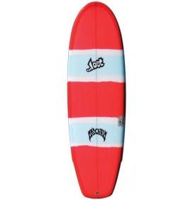 Tavola Da Surf Perso Il Plank