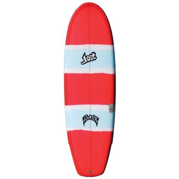 Imagén: Tabla de surf Lost The Plank