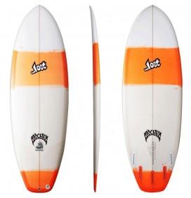 Tabla de surf Lost Bottom Feeder