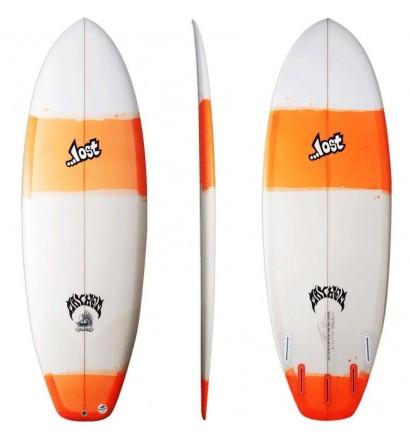 Surfboard Lost Bottom Feeder