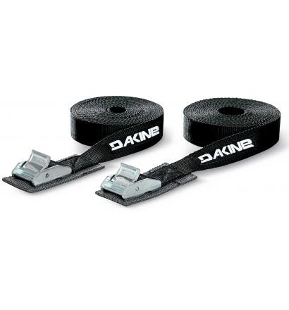 Cinchas de amarre DaKine Tie Down Straps 12'