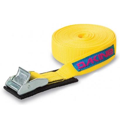 Fettuccia tie-DaKine Tie Down Straps 20'