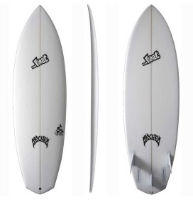 Surfbrett Lost V2 Stub