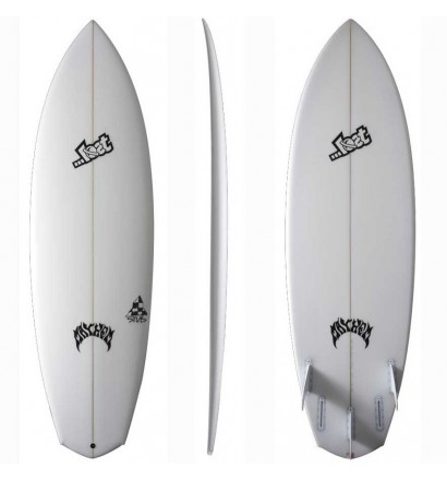 Surfplank de Verloren V2 Stub