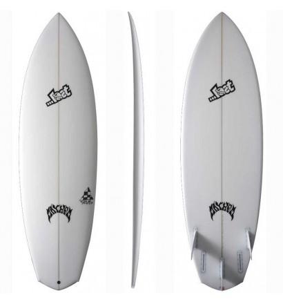 Tabla de surf Lost V2 Stub