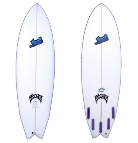 Tabla de surf Lost Puddle Fish