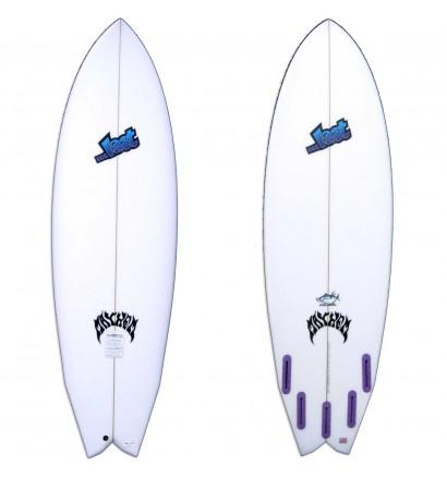 Tavola Da Surf Perso Pozza Di Pesce