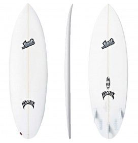 Tabla de surf Lost V2 Stub